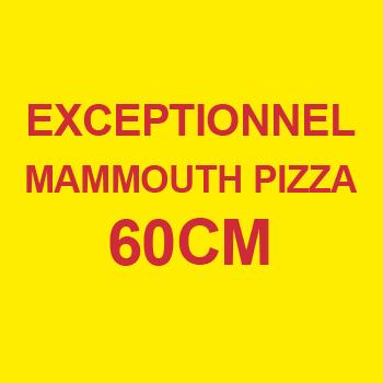 Myster Pizza la qualité en plus…