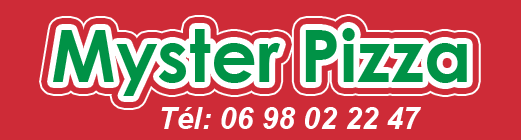 Myster Pizza